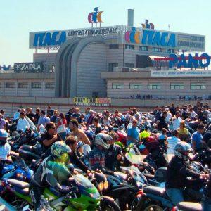 Roby Tour, è record! Oltre 3000 appassionati a Formia per il più grande motoraduno del Centro - Sud ...