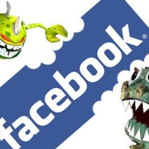 Brutti, sporchi e puzzolenti. Facebook e la nostra immagine riflessa