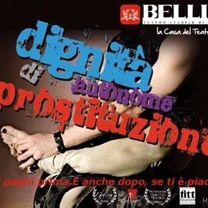 Il teatro a luci rosse: Dignità Autonome di Prostituzione