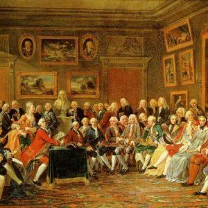 Caffè Letterario, tra Storia e Contemporaneità