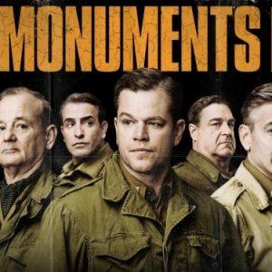Monuments men di George Clooney: bella storia, bel cast, bel film?