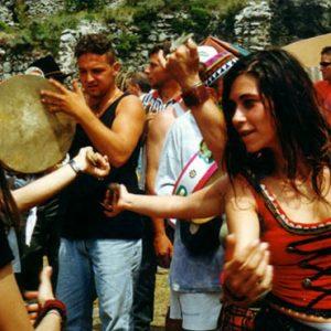 Ballando a Sud del mondo