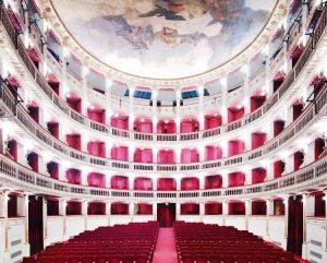 Teatro Mercadante: storia di un teatro partenopeo
