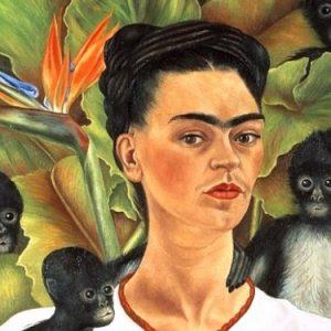 Frida Khalo alle Scuderie: intrecci di traiettorie