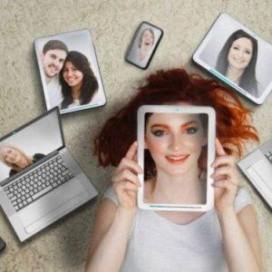 Esibizionisti da social network