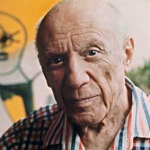 Pablo Picasso: la realtà è parte di noi