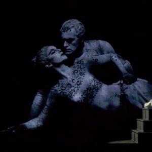 Antonio e Cleopatra: l'eterno fascino degli sconfitti