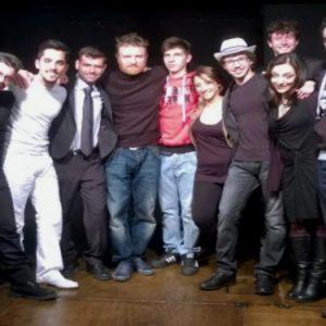 ScugnizzArt: un laboratorio teatrale creativo