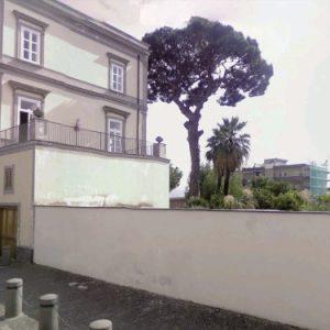 Villa Macrina, 2 maggio, Le Stanze dell'Arte