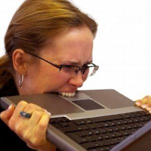 Sindrome di burnout: lavoratori troppo stressati e poco tutelati