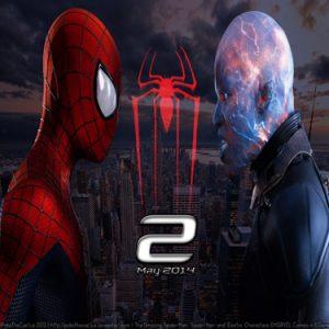 The Amazing Spiderman 2: Il potere di Electro