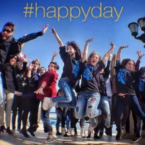 HAPPY-DEMIA nelle città: il fenomeno musicale che ha contagiato il mondo