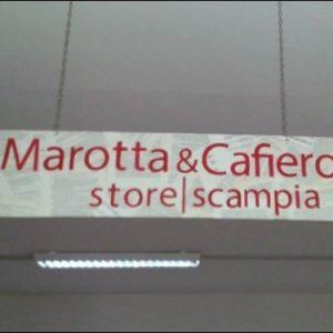 La Marotta&Cafiero sale un altro gradino: la libreria di Scampia