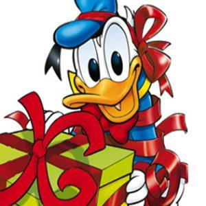 Buon compleanno Paperino! 80 anni di Quack!
