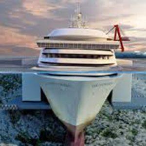 Costa Concordia: dopo l'inchino, si rialza
