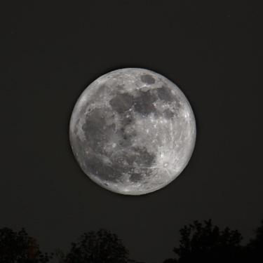 Perigeo lunare