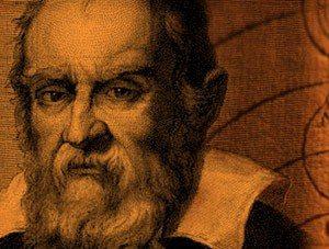 Eppur si muove...sostiene Galileo