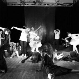 Comunicato Stampa laboratorio teatrale ScugnizzArt