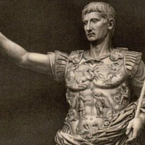 Celebrare il Bimillenario della morte di Augusto