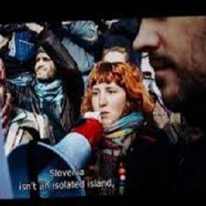 VIVA IL FESTIVAL  del Cinema Sloveno