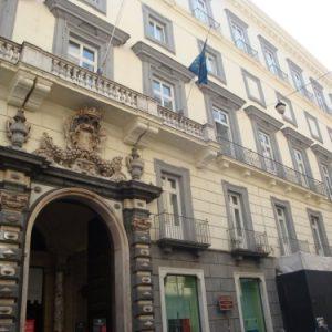 Riallestimento del Palazzo Zevallos di Napoli