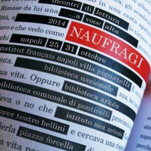 Naufragi: incontri di lettura...a voce alta
