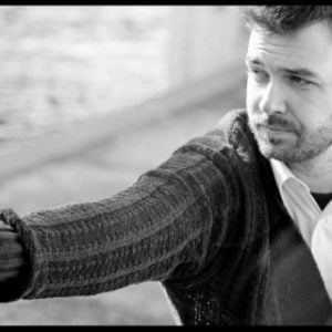 Luca Canale Brucculeri, intervista al regista