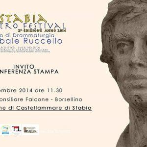 Stabia Teatro Festival: cultura e arte a Castellammare