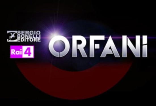 Orfani - Sergio Bonelli Editore