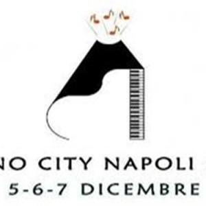 Francesco Lettieri per Piano City Napoli