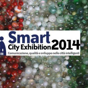 Smart City Exhibition 2014