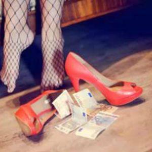 Prostituzione: ricchezza nel business del sesso