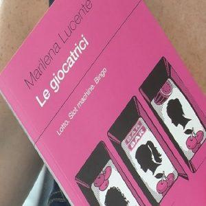 Marilena Lucente, intervista alla scrittrice