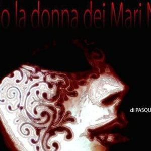 Mario la donna dei Mari Neri