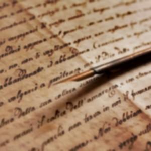 Scrittura digitale: il progresso boccia il corsivo