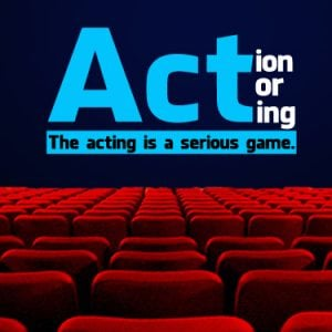 Action Actor Acting: palestra di giovani talenti