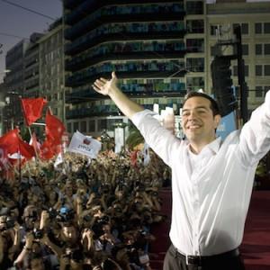 L'uragano Tsipras scuote l'Europa