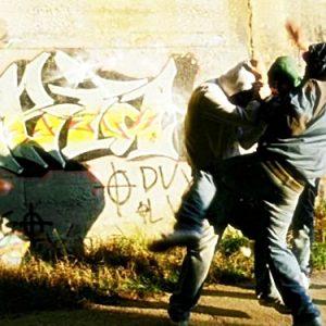 Aggressioni filmate: la moda degli automi