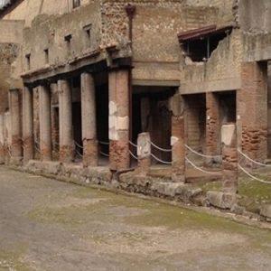 Ercolano: (nuovo?) museo archeologico