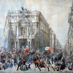 Palazzo Doria a Napoli: in vendita?