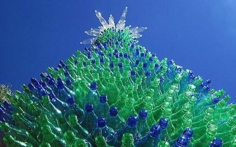 Plastica: decorazioni natalizie eroica fenice