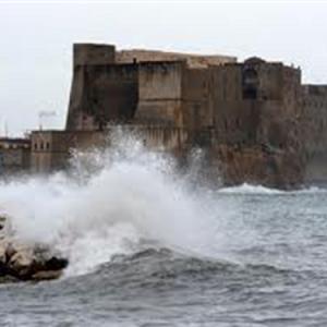 I disastri del maltempo in Campania