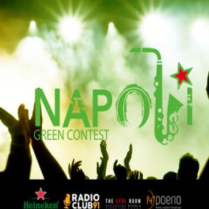 La finale del Napoli Green Contest 2014