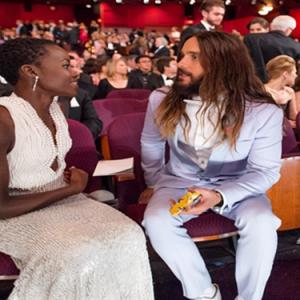 Oscar vuol dire  stile:  commentiamo gli outfit