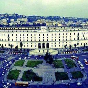 Palazzo Fuga: il Louvre napoletano?