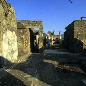 #SALVIAMOPOMPEI: un appello per Pompei
