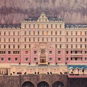 Grand Budapest Hotel: Il sogno prende forma
