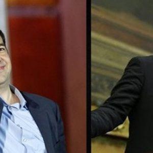 Tappa italiana di Tsipras per il tour anti-austerity
