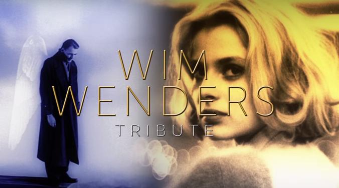Wim Wenders Tribute