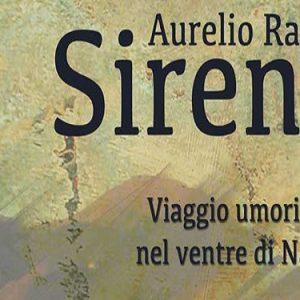 sirena di Aurelio Raiola